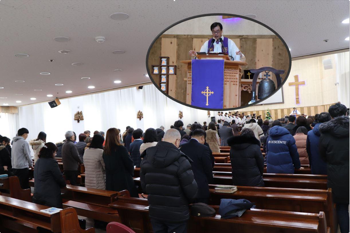 2018년 12월 1일 주일예배